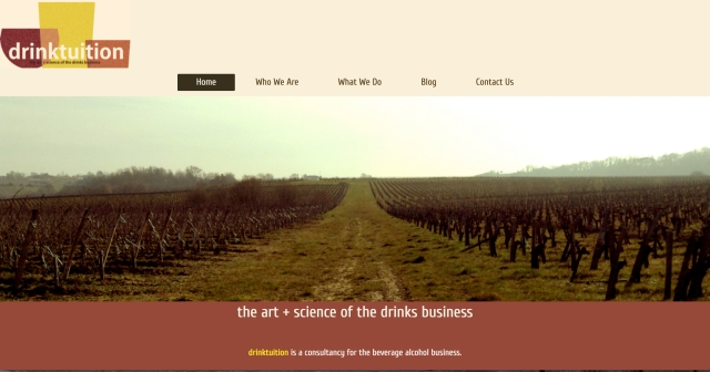 drinktuition screenshot